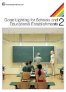 دانلود کتاب معماری : طراحی نورپردازی فضاهای آموزشی