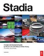 دانلود کتاب معماری : استانداردهای طراحی استادیومها