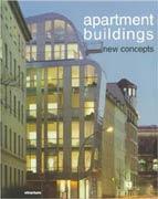دانلود کتاب معماری : طراحی آپارتمان ، ایده های جدید