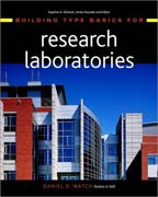 دانلود کتاب معماری : اطلاعات پایه طراحی برای ساختمان آزمایشگاه های تحقیقاتی