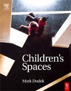 دانلود کتاب معماری : فضاهای مربوط به کودکان