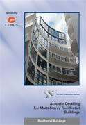 دانلود کتاب معماری : جزئیات عایق صوتی برای ساختمان های مسکونی چند طبقه