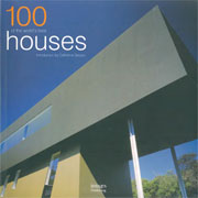 دانلود کتاب معماری : 100 نمونه از بهترین خانه های دنیا