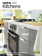 دانلود کتاب معماری : آشپزخانه های ikia - 2010