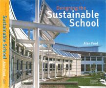 دانلود کتاب معماری : طراحی مدرسه بر اساس اصول معماری پایدار