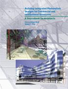 دانلود کتاب معماری : ساختمان های یکپارچه با صفحات برقی خورشیدی در سازه های صنعتی و تجاری