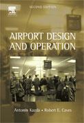 دانلود کتاب معماری : فرودگاه ، طراحی و راهبری