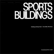 دانلود کتاب معماری : ساختمان های ورزشی، راهنمای طراحی