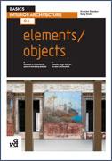 دانلود کتاب معماری : اصول اولیه طراحی داخلی (عناصر و اشیاء)