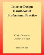 دانلود کتاب معماری : طراحی داخلی ، کتاب راهنمای تمرینات حرفه ای