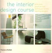 دانلود کتاب معماری : سیر طراحی داخلی ، درسها و تمریناتی برای طراحان مشتاق