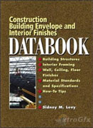دانلود کتاب معماری : کتاب استانداردهای ساخت و نازک کاری معماری داخلی