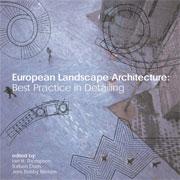 دانلود کتاب معماری : معماری محوطه اروپائی: بهترین تمرین جزئیات