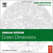 دانلود کتاب معماری : طراحی شهری : ابعاد سبز