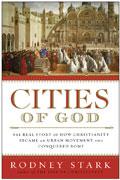 دانلود کتاب معماری : شهرهای خداوند
