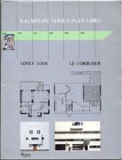 دانلود کتاب معماری : رام پلان در مقابل پلان لیبر... آدولف لوس و لکوربوزیه