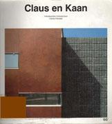 دانلود کتاب معماری : معرفی معمار معاصر: کلاوس و کان