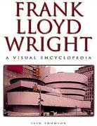 دانلود کتاب معماری : دائره المعارف تصویری کارهای فرانک لوید رایت