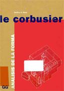 دانلود کتاب معماری : لکوربوزیه ، آنالیز فرمی
