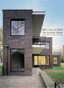 دانلود کتاب معماری : میس وان در روهه ، ویلاهای کرفلد