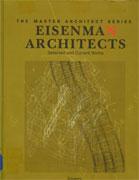دانلود کتاب معماری : گروه معماری آیزنمن ، کارهای جاری و منتخب