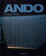 دانلود کتاب معماری : تادائو آندو ، مجموعه کارها و پروژه ها 1996-1974