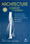 دانلود کتاب معماری : معماری، راحتی و انرژی