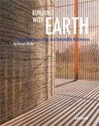 دانلود کتاب معماری : معماری پایدار به کمک زمین و تکنولوژی