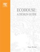 دانلود کتاب معماری : خانه مبتنی بر اکولوژی، راهنمای طراحی