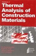 دانلود کتاب معماری : کتاب راهنمای آنالیز حرارتی مصالح ساختمانی