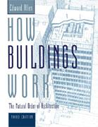 دانلود کتاب معماری : ساختمانها چگونه کار می کنند، شیوه طبیعی معماری