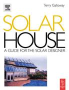دانلود کتاب معماری : خانه خورشیدی ، راهنمای طراح خورشیدی