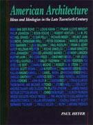 دانلود کتاب معماری : معماری آمریکا، ایده ها و ایدئولوژی ها در اواخر قرن بیستم