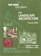 دانلود کتاب معماری : کتاب استاندارد طراحی برای معماری محوطه