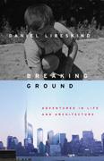 دانلود کتاب معماری : شکست زمین ( یا چین خوردن زمین ) چالش های ما بین زندگی و معماری