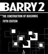 دانلود کتاب معماری : کتاب استاندارد جزییات اجرایی ساختمان جلد دوم