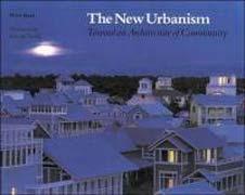 دانلود کتاب معماری : شهرسازی جدید (بخشهایی از کتاب)