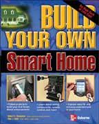 دانلود کتاب معماری : خانه هوشمند خود را بسازید