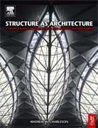 دانلود کتاب معماری : سازه به سان معماری