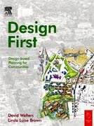 دانلود کتاب معماری : نخست طراحی، پلانهای شهری طراحی شده برای جوامع