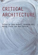 دانلود کتاب معماری : معماری انتقادی