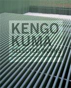 دانلود کتاب معماری : کنگو کوما، کارهای منتخب