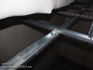 سقف کاذب کناف 3