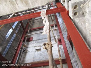 چاله آسانسور 2