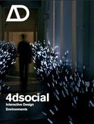 دانلود کتاب معماری : بعد چهارم محیط : طراحی محیطهای تعاملی