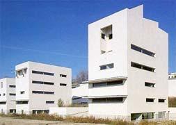 دانشکده معماری دانشگاه پورتو