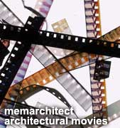 ارائه فیلمهای معماری در معمارشیتکت